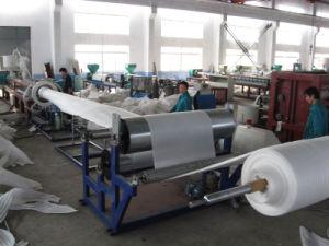 Épaisse feuille de plastique Extrusion Machine unique vis extrudeuse