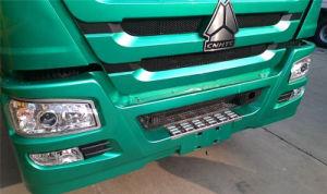 Camion 371HP del trattore del camion di Cnhtc HOWO 6X4 del veicolo di trasporto su strada cino