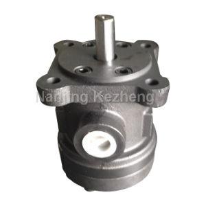 (Basse pression de pompe à palettes à cylindrée fixe+) de pompe à engrenages de pompe Double-50T-17+SL