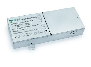 0-10V regulable Alimentación LED 40W 0.9PF 30-40VDC para luz de panel