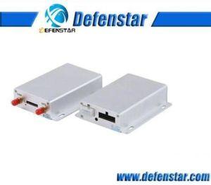 1.2Ah 3.7V/Alarme de movimento de potência de corte remota GPS do veículo Tracker com leitor de RFID