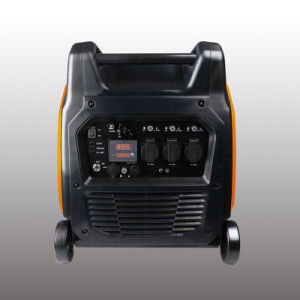 A potência nominal 5.5Kw para aplicação inicial e industriais