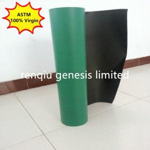 Virgin 100% di 2.0mm ASTM Geomembrane con concentrazione ad alta resistenza