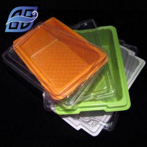 まめを搭載する印刷された引出しのギフト用の箱をカスタム設計しなさい