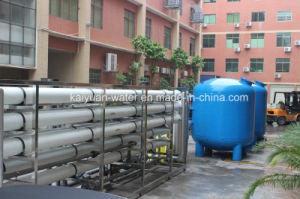 Ce/ISO het Goedgekeurde Systeem van de Reiniging van het Water van de Omgekeerde Osmose 50tph Industriële RO