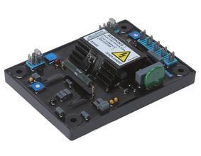 AVR R250 Leroysomer du régulateur de tension automatique pour l'alternateur
