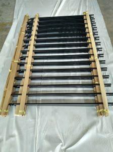 En el exterior de aluminio decorativo/Valla valla de hierro