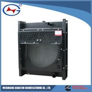 미츠비시 발전기 세트를 위한 4bt-13 냉각 장치