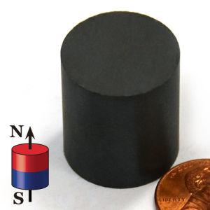 Жесткий Ферритовый металлокерамические многополюсного кольцо постоянного магнита для микро мотора