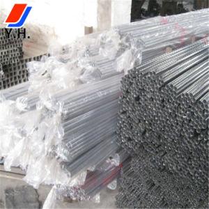 SA249 269 312 Top Quality 317 Roestvrij staal Pipe voor Heat Exchanger
