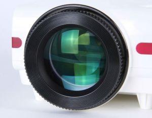KINO-Projektor der USBvga-HDMI Hauptdefinition-LED LCD