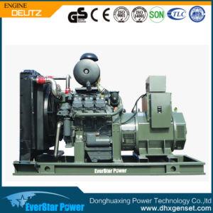 200kw Generator Set Powered door Deutz bf6m1015cp-La G van de Dieselmotor