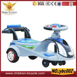 Qualitäts-modernes vorbildliches Schwingen-Auto für das Baby 2-7years alt