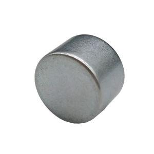 Сертифицирована ISO N52 Strong никель неодимовый магнит с покрытием в наличии на складе