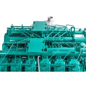 ディーゼル機関の製造水は12シリンダー688HP Kt30g1270tldディーゼル機関を冷却した
