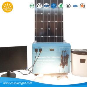 고능률 태양 전지판을%s 가진 500W 태양 전지판 시스템