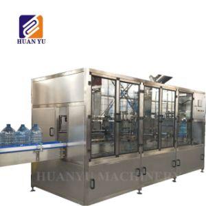 Caixa de abastecimento de água da máquina para 3L-12L Garrafa