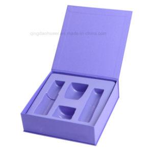 Conjunto de Cosméticos High-End personalizado Dom Bag Caixa de oferta
