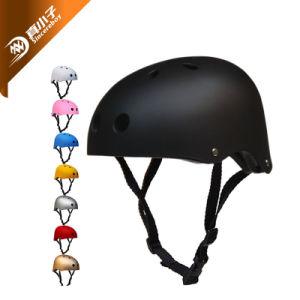 방어 스포츠 안전을 올라가는 예비 품목을 순환하는 자전거 자전거를 위한 OEM 아BS 헬멧