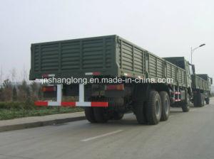 Camion del carico di Sinotruk HOWO 6X6