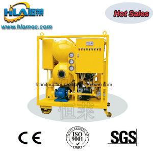 Unità utilizzata filtro lavabile del purificatore di petrolio del trasformatore