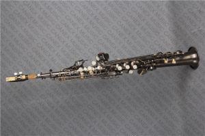 Archaize Bronze Apparence / Saxophone Soprano (SASS202)