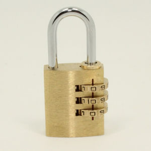 Высокое качество латунные комбинации код блокировки замка цифровой замки (110253)