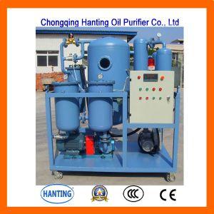 발전 장비 변압기 기름 여과 기계