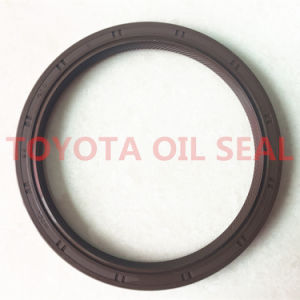 De bruine Verbindingen van de Olie van de Kleur Onstabiele voor Toyota 92*110*9
