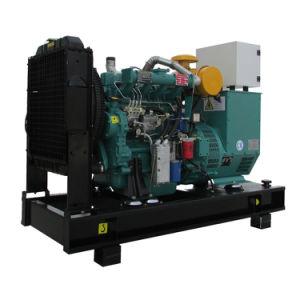 100 квт биогаза генератор для продажи на Филиппинах для фермы
