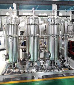 TDSのメートルが付いているROシステム浄水機械/飲料水の処置機械