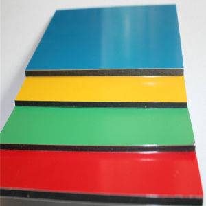 プロジェクトRecommend Installation AccessoriesおよびAluminium Composite Panel