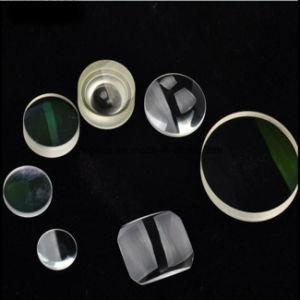 코팅 CaF2 광학 렌즈