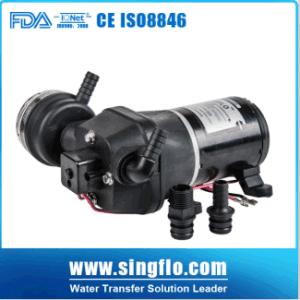 Singflo 12/24V High Flow RV/Marine Sea Water Pump