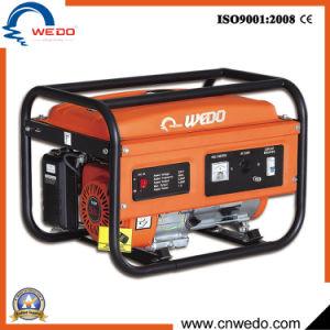 2kw/2.8KW 2.5KW/4-AVC Générateurs à essence portable/essence avec la CE