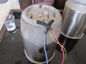 Superaudioの頻度は工場のためのブレイズ溶接装置のよい価格を