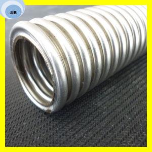 Slang van het Metaal van het Roestvrij staal van de Pijp van het flexibele Metaal de Draad Gevlechte