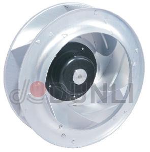 DC Backward Curved Centrifugal Fans 310mm
