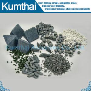 Muy eficiente y rentable de pulido de abrasivos PM Media (2/2)