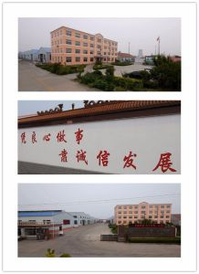 Fábrica chinesa Forkllift tubo interno do pneu