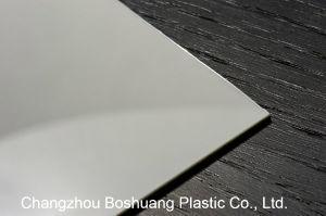 プリントを広告するための高い光沢のあるABSプラスチックシート