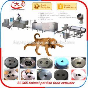 犬またはペットフードの放出の加工ライン