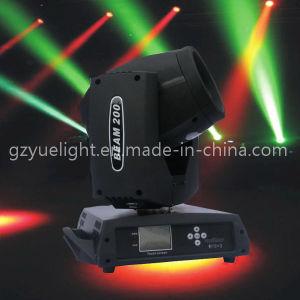 工場OEM Highquality 5r Beam Light Moving Head