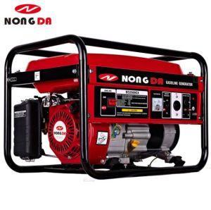 Ce3000 50Hz a 220V Portátil Generador Gasolina 3000W