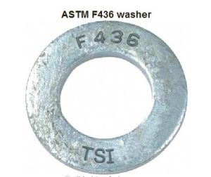 La rondelle F436