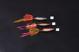 [فيش تكل] - صيد سمك طعم - [فيش بيت] - موجّه مطّاطة [رب24]