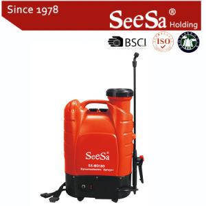 18L CE утвержденные электрический Bttery Knapsack рюкзак опрыскивателя (SX-MD18D)