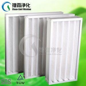 De synthetische Filter van de Plank van de Lucht van de Vezel Opvouwbare