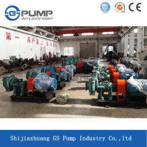 На заводе производства хрома сплав навозной жижи для тяжелого режима работы насоса