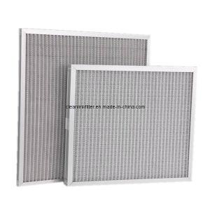 Het Netwerk van het Aluminium van de Filter van de Plank van het metaal
